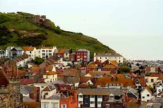 Hastings, East Sussex, England, UK
