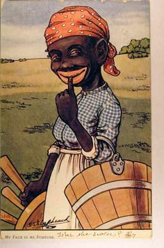 Vintage postcards sold at auction - trusted postcard company running auctions for over 30 years. Vintage Postcards, Vintage Ads, Vintage Black, Vintage Magazine, Wow Art, Old Ads, Photo Black, African American History, History Facts