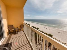 Calypso 503 West Tower Panama City Beach (Florida) Set in Panama City Beach, this apartment features an outdoor pool. Calypso 503 West Tower boasts views of the sea and is 300 metres from Russell-Fields Pier.  There is a seating area and a kitchen complete with a dishwasher and an oven.
