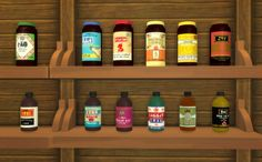 Medicine for the herbalist at Budgie2budgie • Sims 4 Updates