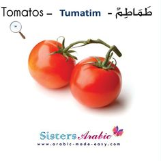 This word starts with Letter (ط) which has fatha over it. All women use Tumatem so start practicing it . Jazakum Allahu khiran