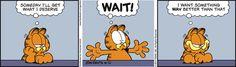 Garfield for 6/12/2014 | Garfield | Comics | ArcaMax Publishing