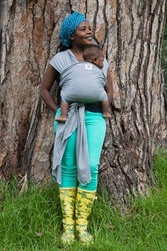 Buy our gorgeous and sublimely comfortable Dove Grey with Colour Trim Baby Wrap. Made with love in the Mother City Gain Weight Fast, Skin To Skin, Baby Carriers, Dove Grey, Baby Wraps, Baby Shop, Turquoise, Colour, Stuff To Buy