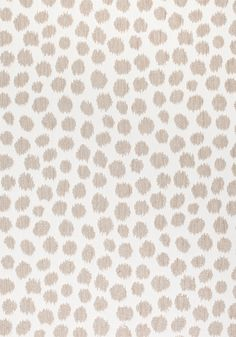 SARAH SPOT, Flax, W80346, Collection Calypso from Thibaut