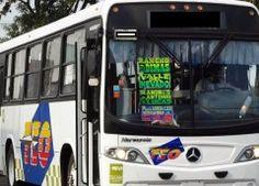 Sancionarán a operadores de transporte público que alteren tarifas o documentación oficial