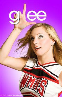 #Glee - Brittany Pierce