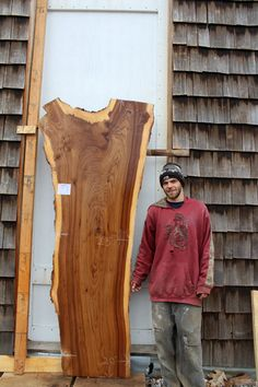 4476a3 English Elm Wood Slab Natural Live Raw Edge Lumber Counter Top Rustic Sideboard Sofa Table Bartop Desk Custom Headboard Wooden Bench