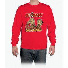 EAGLES OF DEATH METAL Long Sleeve T-Shirt