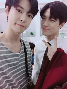 Read Jeno(젠) from the story NCT & Stray Kids Imagines by MarkXDino (markxdino🦊) with reads.