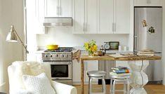 5 Λόγοι για να μην Έχετε τον Κάδο Σκουπιδιών Μέσα στο Ντουλάπι της Κουζίνας!