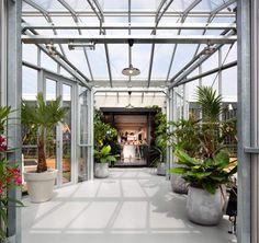 Zoku hotel by Concrete, Amsterdam – Netherlands , http://www.interiordesign-world.com/zoku-hotel-by-concrete-amsterdam-netherlands/