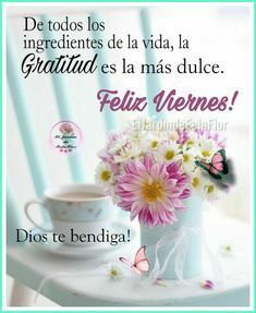Morning Greetings Quotes, Good Morning Messages, Good Morning Good Night, Good Morning Wishes, Good Morning Quotes, Morning Thoughts, Cellphone Wallpaper, Spanish Quotes, Months In A Year