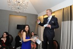 Flemings Mayfair suites and apartments launch party #PrizeDraw #MillerHarrisHamper #ByRosemaryShragerDinnerForTwo