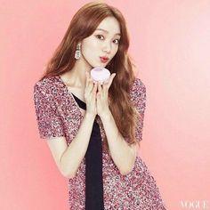 Kim Bok Joo Lee Sung Kyung, Korean Beauty, Asian Beauty, Weightlifting Fairy Kim Bok Joo, Joo Hyuk, Korean Actresses, Korean Celebrities, Korean Style, Korean Fashion