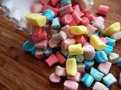 Homemade Mints  :D