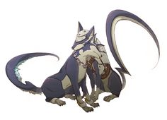 Tales of Vesperia Tales Of Vesperia, Character Art, Character Design, Wolf, Tales Series, Anime Nerd, Video Game Characters, Cosplay Ideas, Fantasy Creatures