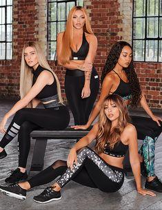 Little Mix Little Mix Outfits, Little Mix Jesy, Little Mix Perrie Edwards, Little Mix Girls, Cute Outfits, Jesy Nelson, Divas, My Girl, Cool Girl