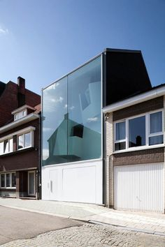 The Narrow House | OpenBuildings