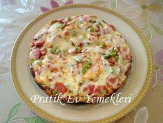 Tavada Pratik Pizza