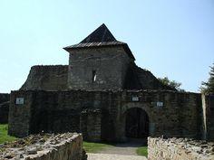 Princely Citadel - Suceava