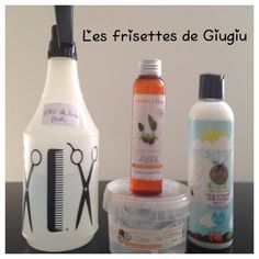 Les produits LOC de Giugiu