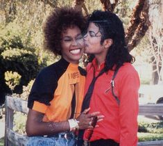 Whitney Houston & Michael Jackson inspiring people though their music Paris Jackson, Janet Jackson, Michael Jackson Pics, Afro, Elvis Presley, Hee Man, Lisa Marie Presley, Jackson Family, The Jacksons