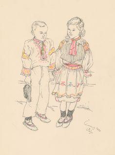Helmuth Rudenriz - Deti z Čičmian Catalog