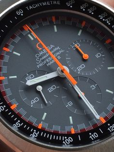 #omega #speedmaster #mk2