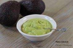 Avocado-kerriesaus