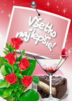 Birthday Wishes, Birthday Cake, Congratulations, Balloons, Cards, Hair, Photos, Fotografia, Flowers
