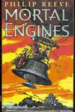 Uni Dates Peter Jackson-Fran Walsh Production 'Mortal Engines' For Holiday 2018