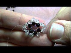 Koleksi Sulaman Manik - Fresh Flowers Bracelet -    - http://maribelajarsulamanmanik.com/koleksi-sulaman-manik-fresh-flowers-bracelet/