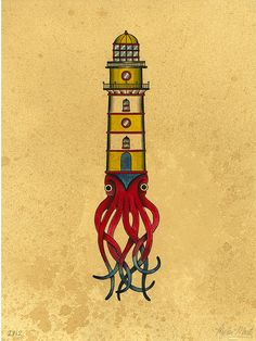Lighthouse II | Kyler Martz