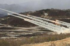 awesome Las armas más poderosas que Estados Unidos tiene sobre Corea del Norte