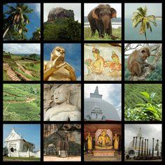 Sri Lankas Kulturstätten – Anuradhapura Zu einen der interessantesten historischen Kulturstätten in Sri Lanka gehört Anuradhapura. In der nördlichen Zentralprovinz cirka 210 km von Colombo entfernt liegt die älteste Königshauptstadt von Sri Lanka – Anuradhapura. Anuradhapura wurde im 4. Jh. v. Chr. gegründet. Im 5. Jh. v. Chr. kam der nordindische Prinz Vijaya , der von seinem Vater mit 700 Gefolgsleuten verstoßen und dem offenen Meer überlassen wurde, zufällig nach Sri Lanka.