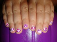 Beautiful Nail Designs For Kids Ideas - http://naildesignguide.com/beautiful-nail-designs-for-kids-ideas/?Pinterest