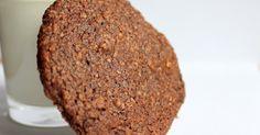 Több zabpelyhes keksz receptet is kipróbáltam már, de a Stahl-féle ízlett a legjobban. Lehet, hogy azért, mert csokimániások vagyunk, vagy ...