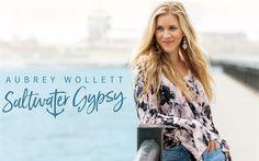 Lataa kuva Aubrey Wollett, 2017, amerikkalainen laulaja, kauneus, Suolaisen Mustalainen