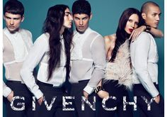 Classic Givenchy