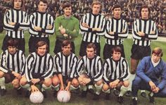 1970/71 Notts CountyFC