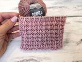Knitting Stiches, Knitting Blogs, Knitting Needles, Knitting Patterns, Crochet Patterns, Crochet Mandala Pattern, Rainbow Crochet, Crocodile Stitch, Knitted Hats