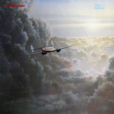 Five miles out. Mike Oldfield