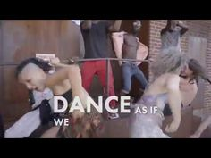 We Came To Dance. - YouTube
