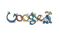 Google Doodle - 76th Birthday of Roger Hargreaves7