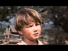 Old Yeller [1957] - Full Movie - About 1 hr. and 25 min.