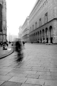 Corso Vittorio Emanuele - Milano