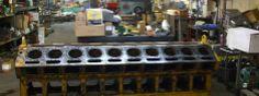 http://www.reddit.com/user/Jasperengines/ #carengine #indycylinderheads  #automotivemachineshop