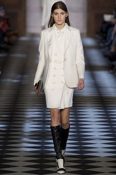 Tommy Hilfiger - www.vogue.co.uk/fashion/autumn-winter-2013/ready-to-wear/tommy-hilfiger/full-length-photos/gallery/923178