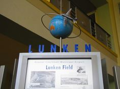 Lunken Airport, located southeast of downtown Cincinnati, Ohio, was dedicated in 1925 and served commercial aircraft into the 1940s before the establishment of the Cincinnati-Northern Kentucky International Airport. American Airlines had its early beginnings at Lunken, and over the years, visitors ranged from Charles Lindbergh to the Beatles, who arrived for a concert in 1964.
