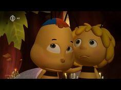 Maja, a méhecske - 71 - A tölgy megmentői - YouTube
